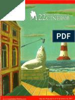 Libro Festival Internacional de Cine de Mar Del Plata