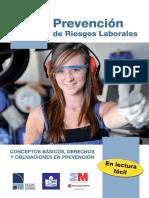Manual PRL en Lectura Fácil