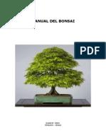 3253 Manual Del Bonsai