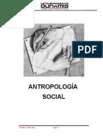 Antologia de Antropologia Social