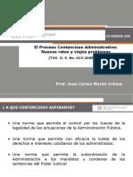 20091110-Proceso C-A y Derecho a La Pension CEC Dr JCMoron