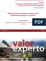 Christian Willatt Valor Experto