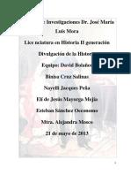 Las fiestas cívicas y palaciegas en el segundo Imperio mexicano de 1865