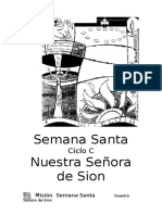Manual Semana Santa Ciclo c Final