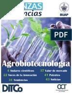 Reto agrobiotecnológico