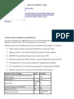 Galileo Format Emd