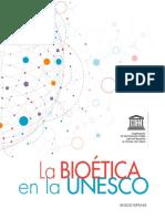 Unesco Bioetica Es