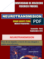 NEUROTRANSMISION