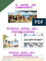 Comercio Internacional Del Descubrimiento de America