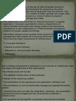 "Management information system        ""Infrastructure"""