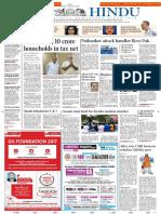 17-06-2016 - The Hindu - Shashi Thakur