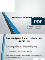 Técnicas de investigación.pptx