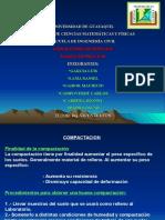 Ensayo de Proctor-1 Diaspositivas