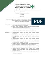 Sk Monitoring Status Fisiologi Pasien Selama Pemberian Anestesi Lokal Dan Sedasi Doc
