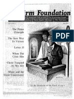 Our Firm Foundation -1987_06
