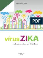Cartilha Zika Revisada