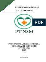 PEDOMAN PENGORGANISASIAN HEMODIALISA.doc