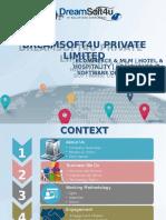 Dreamsoft4u Private Limited Company Profile