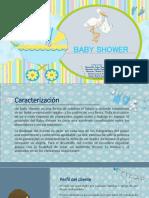 Baby shower presentación