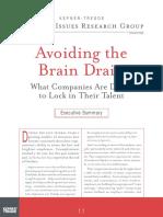 Avoiding the Brain Drain.pdf
