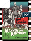 22 Traper z Kentucky 1955