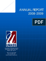 2008-09 Annual Report