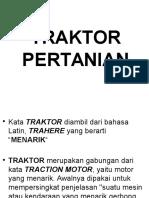 Trak Tor