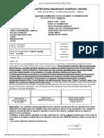 uiic call letter pooja.pdf