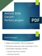 M1 - Aktiviti Bilik Darjah