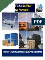Pengetahuan Cargo 2016
