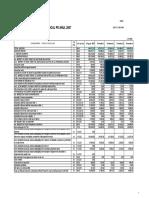 Bugetul Local Pe Anul 2007 (2)