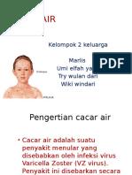 CACAR AIR