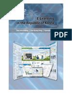 59394347 UNESCO E Learning in the Republic of Korea 9785905175015