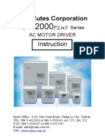 CT2000Pro Plus Manual English