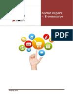 Marquity E-commerce Report 2015