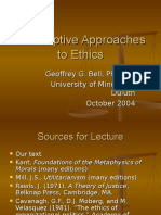 Prescriptive Approaches to Ethics.ppt