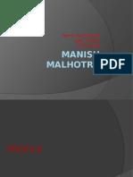Ruby Mandal Ppt - designer