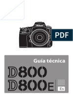 D800 TechnicalGuide Es Ok