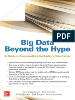 Sales Force Big Data