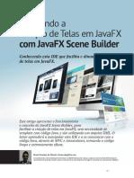 JavaFX - Scene Builder