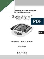 Geratherm Desktop 2 GB1
