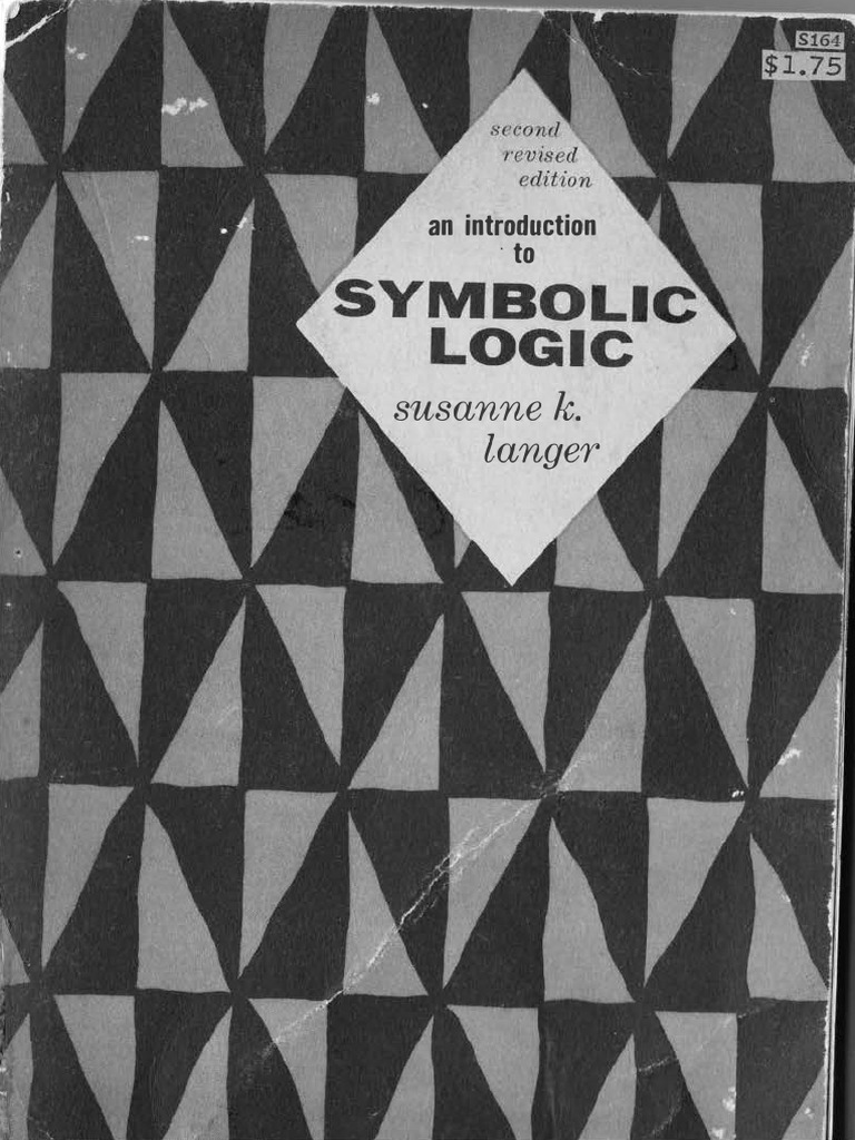 An introduction to symbolic logic susanne k langer axiom an introduction to symbolic logic susanne k langer axiom boolean algebra biocorpaavc Image collections