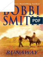 Bobbi Smith - Runaway.epub