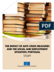 The Impact of Anti-crisis Measures and the Social Andqe-31!12!351-En-c