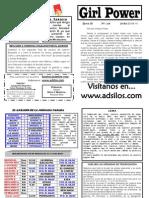 Fanzine 228 - Santo Domingo deSilos