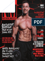 Natural Muscle - June 2016