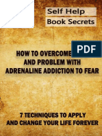 How to Overcome Fear and Problem With Ad - Tomson, Alice