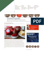 Dulceata de Ardei Iuti - Retete Culinare by Teo's Kitchen