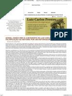 DANIEL AARÃO REIS E A BIOGRAFIA DE LUIZ CARLOS PRESTES_ A FALSIFICAÇÃO DA HISTÓRIA POR UM HISTORIADOR.pdf