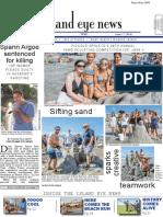 Island Eye News - June 17, 2016